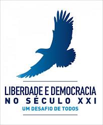 LIBERDADE E DEMOCRACIA
