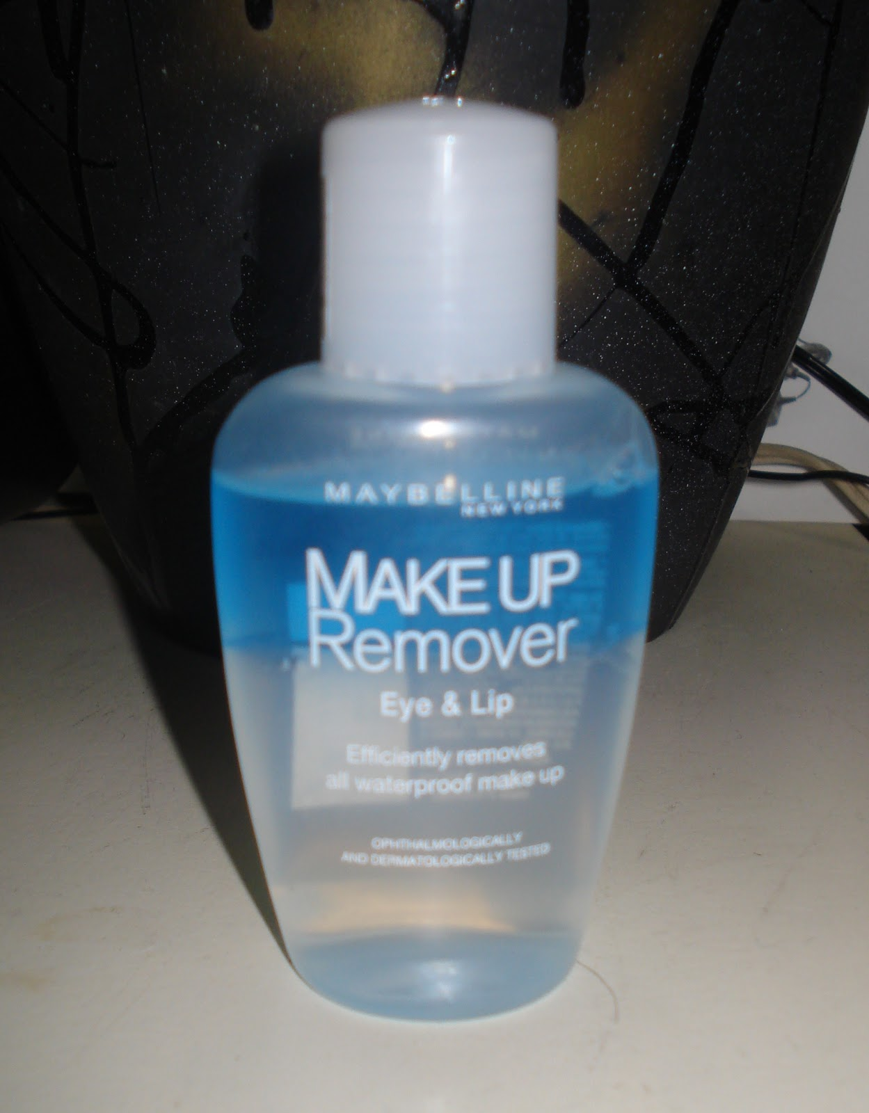 I have been pretty spoilt when it comes to Make Up Removers. A relative gifted me the MAC purple bottle one, and thats the best makeup remover iv ever used ...