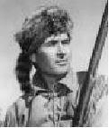 Davy Crockett - Fess Paker