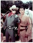 Zorro e Tonto