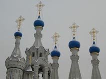Orthodox Information & Web Sites