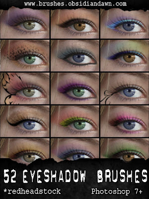 Eyeshadow-Photoshop-Brushes