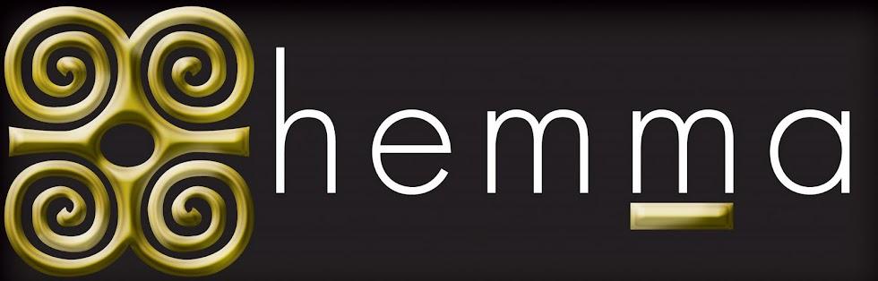 Inside Hemma - The Designers