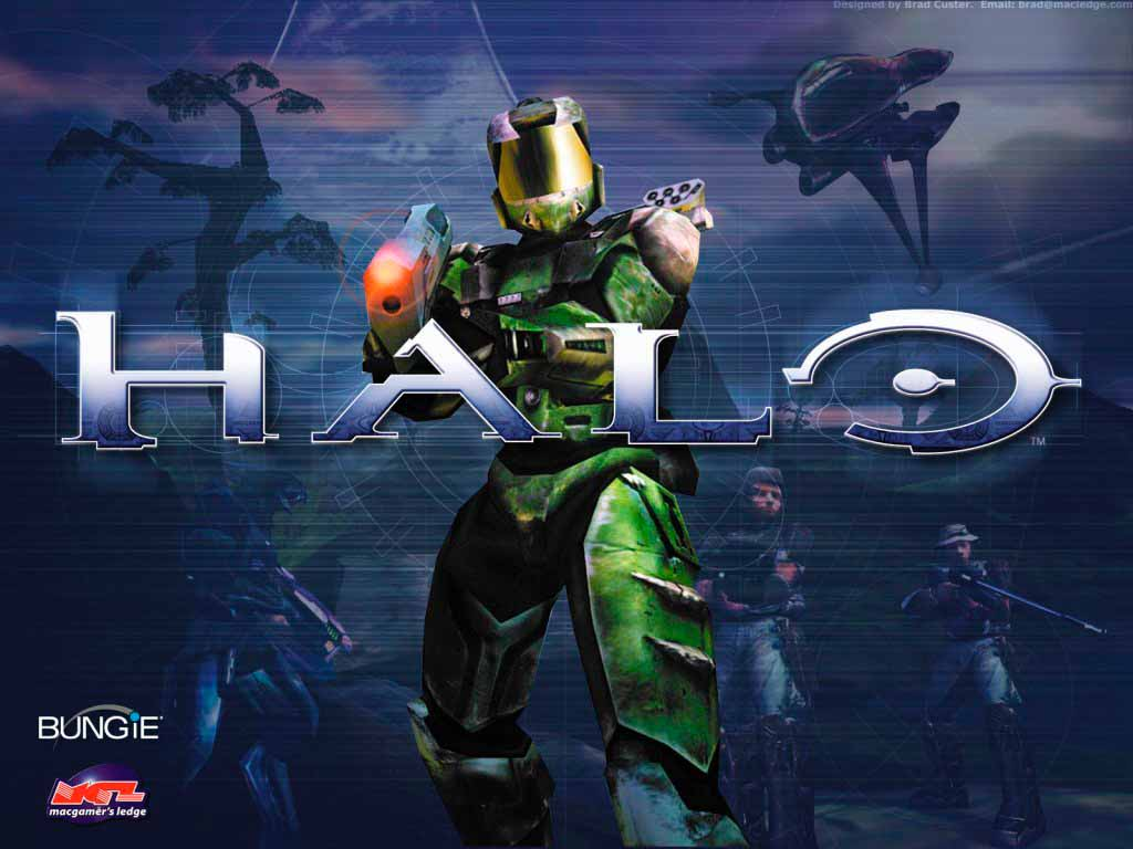 wallpaper free game halo - photo #33