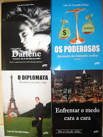 PUBLICAÇÕES DO AUTOR