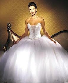 Wedding Inspiration Big Ball Gown Wedding Dresses