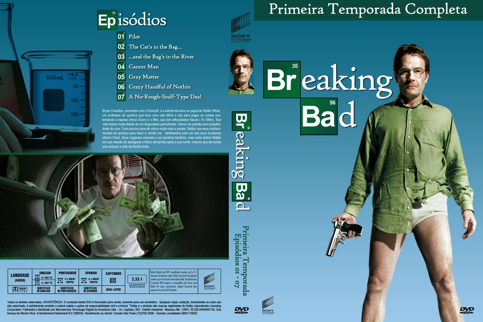 covers s 233 ries breaking bad 1 176 temporada
