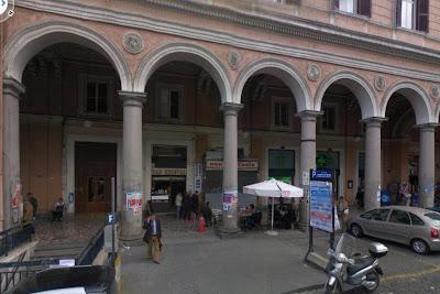 Tutti a Piazza Vittorio, sabato mattina