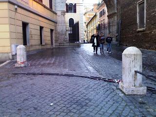 San Vito… Martire