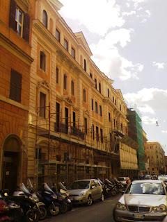 Esquilino RE. Lusso in Via Leopardi