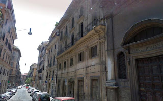 Esquilino RE, ancora lusso: i loft nella tipografia di Via Urbana