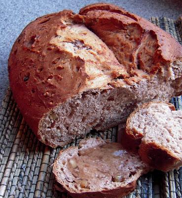 Doce doce pane dolce di castagne for Dolce di castagne
