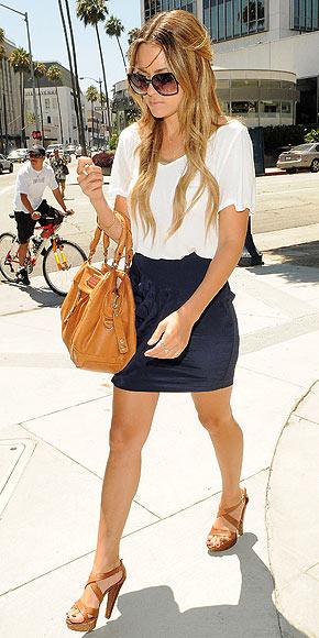 Style Star: Lauren Conrad