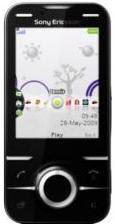 Sony Ericsson U100i