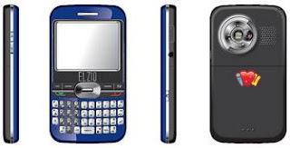 smartphone Elzio