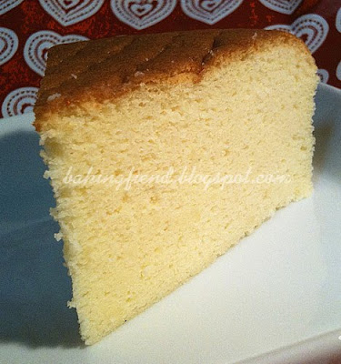 Cheesecake from cheese slices