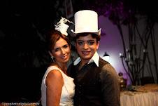 KARINA (RAINHA BRANCA) DOUGLAS ( CHAPELEIRO LOUCO)