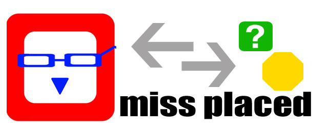 Miss Placed :: Routes, Food, and Finds