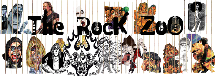 The Rock Zoo