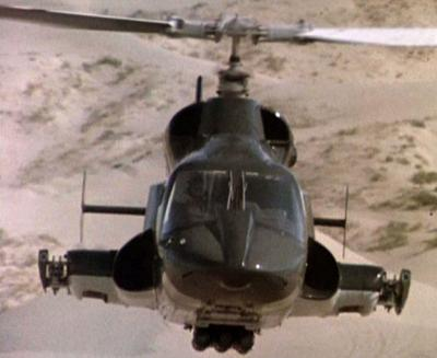 Airwolf helicopter tv show - photo#18