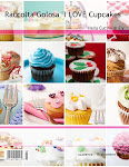 Raccolta Golosa &quot;I LOVE Cupcakes&quot;