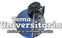 Dale clik y entra a toda la informacion de lo que fue la TOMA UNIVERSITARIA 2009