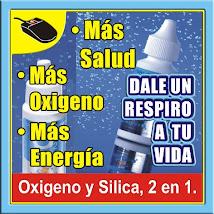 OXIGENO LIQUIDO O2
