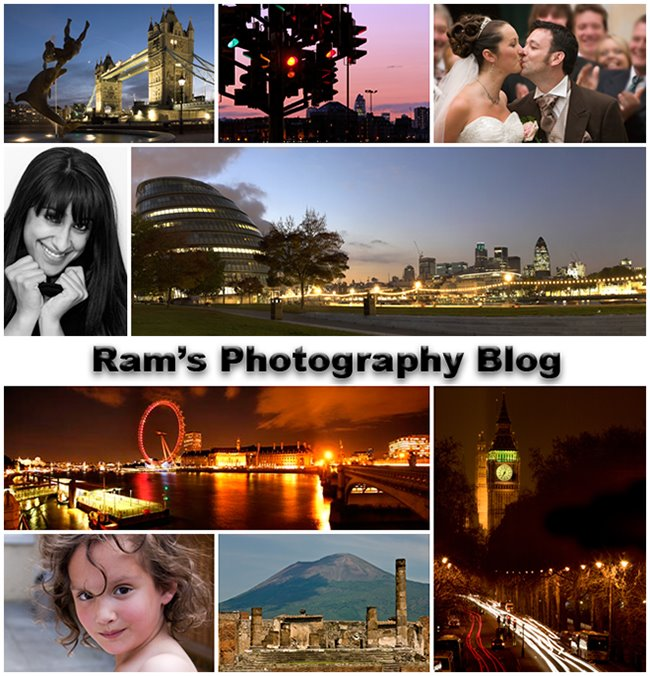 Canon Camera, Lenses and Photography Blog
