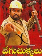 Veguchukkalu Telugu Mp3 Songs Free  Download 2004