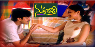 Nuvve Kavali Telugu Mp3 Songs Free  Download 2000