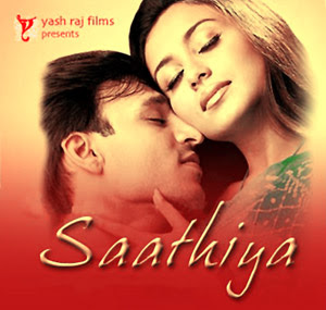 Saathiya  (2002)  Hindi Mp3 Songs Free  Download