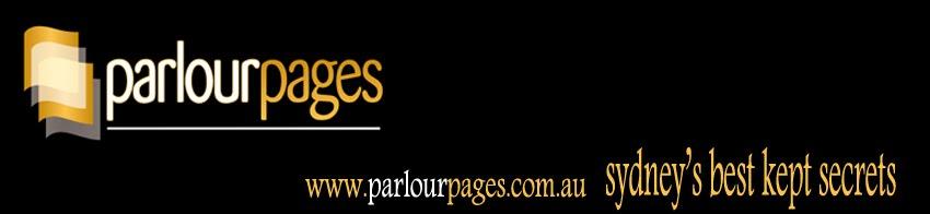 Parlour Pages