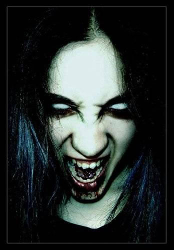 male vampires