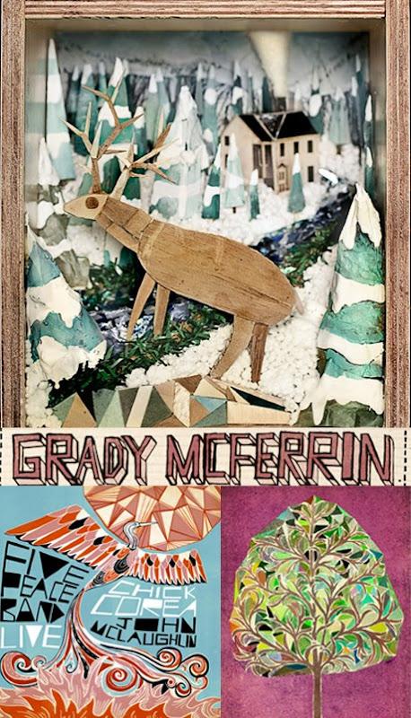 Grady McFerrin