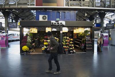 happy flower shop