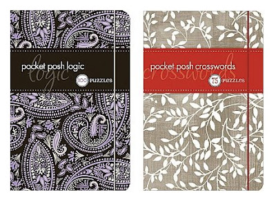 Pocket Posh Puzzles