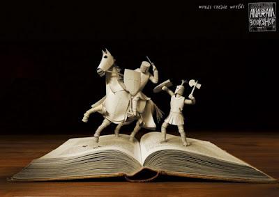 Words Create Worlds
