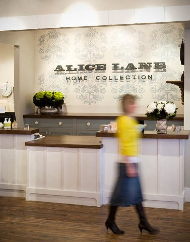 Alice Lane Home