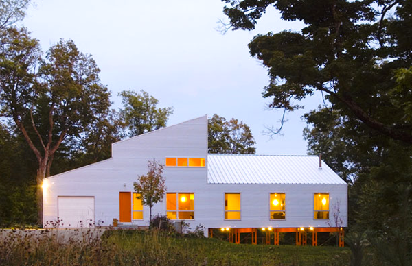 Today I Am Inspired By Farmhouse Style Modern Houses Ive Often Loved The Idea Of Restoring Or Living In A Barn That Has Been Modernized