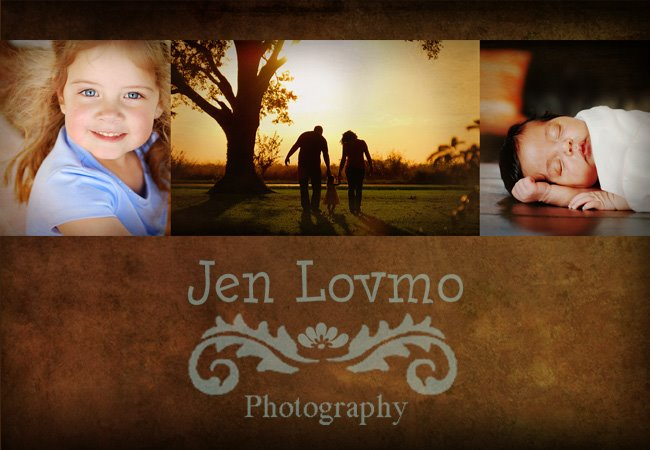 Jen Lovmo Photography