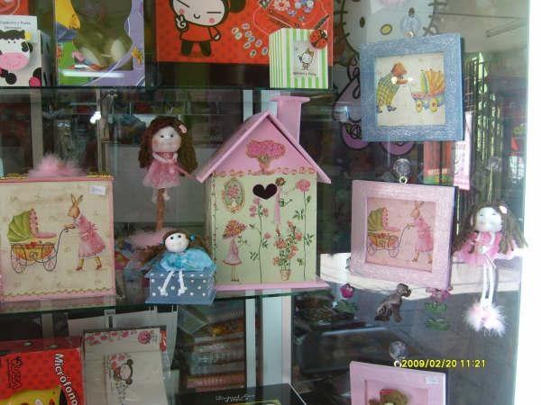 Regalos y decoracion infantil hechos a mano regalos - Manualidades decoracion infantil ...