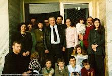 A Família - 1991