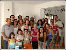 A Família - 2008