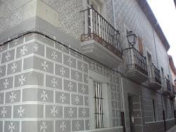 Casa de Agustín García Calvo