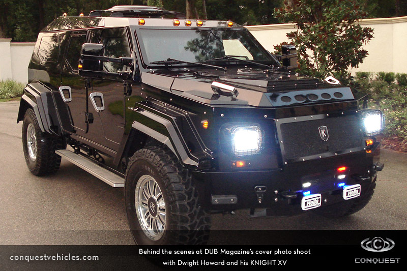 8 best Knight XV Armored Vehicle images on Pinterest in