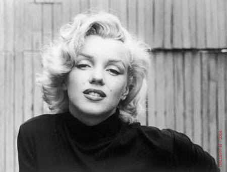 marilyn monroe hairstyles. Marilyn Monroe Hairstyles