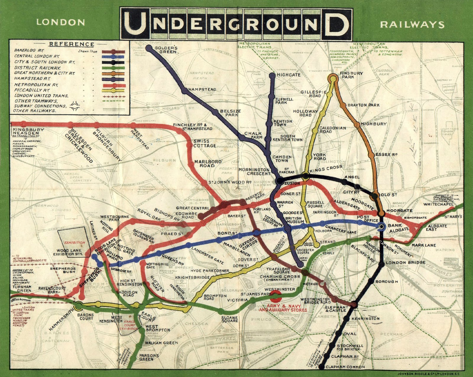 Earthcurrent henry beck maps as art revisioning the tube dr roberts works entail the re visioning of londons iconic tube maps maps as art gumiabroncs Gallery