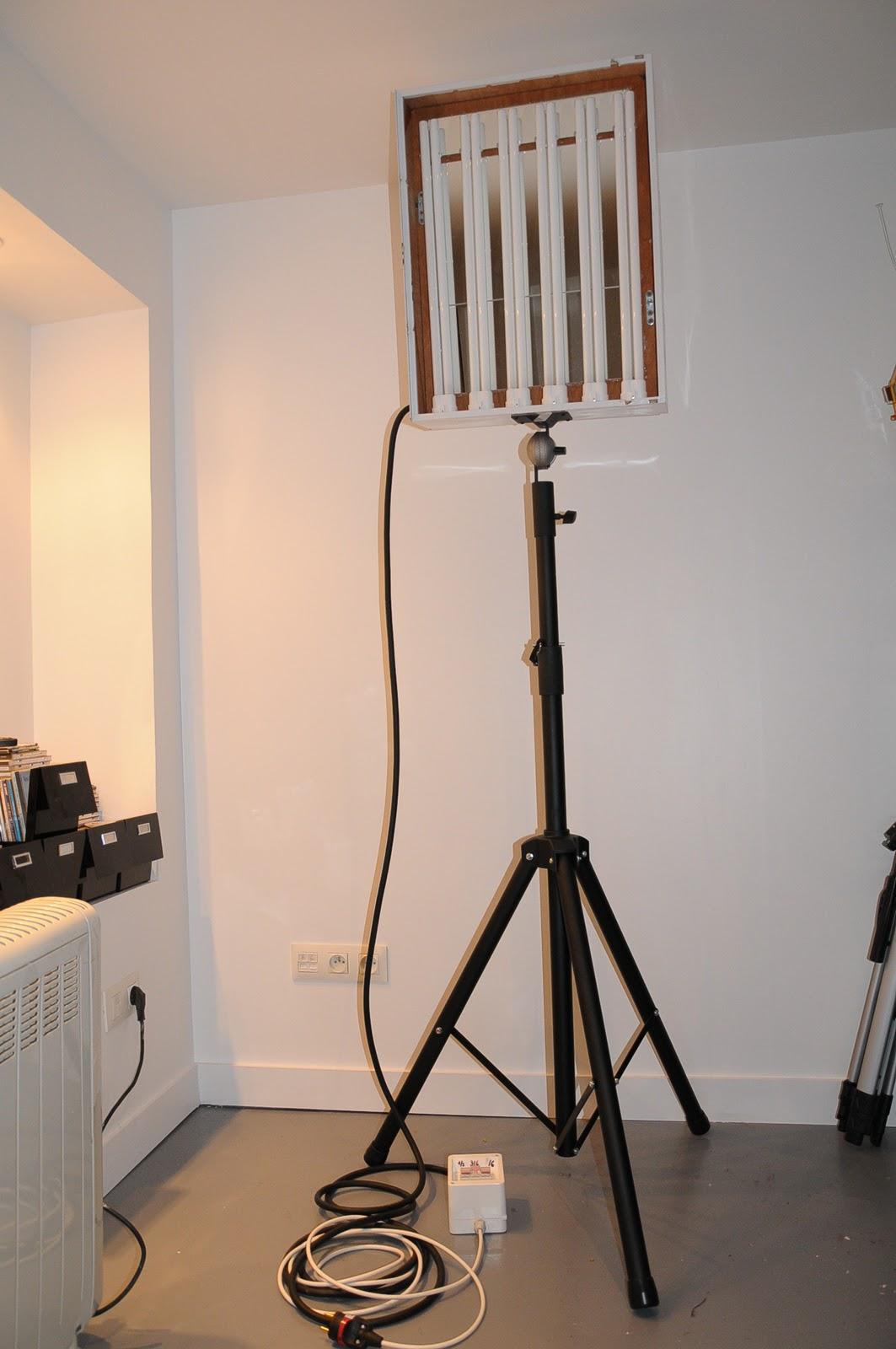 st nop et photo num rique le coupe flux et le pied. Black Bedroom Furniture Sets. Home Design Ideas