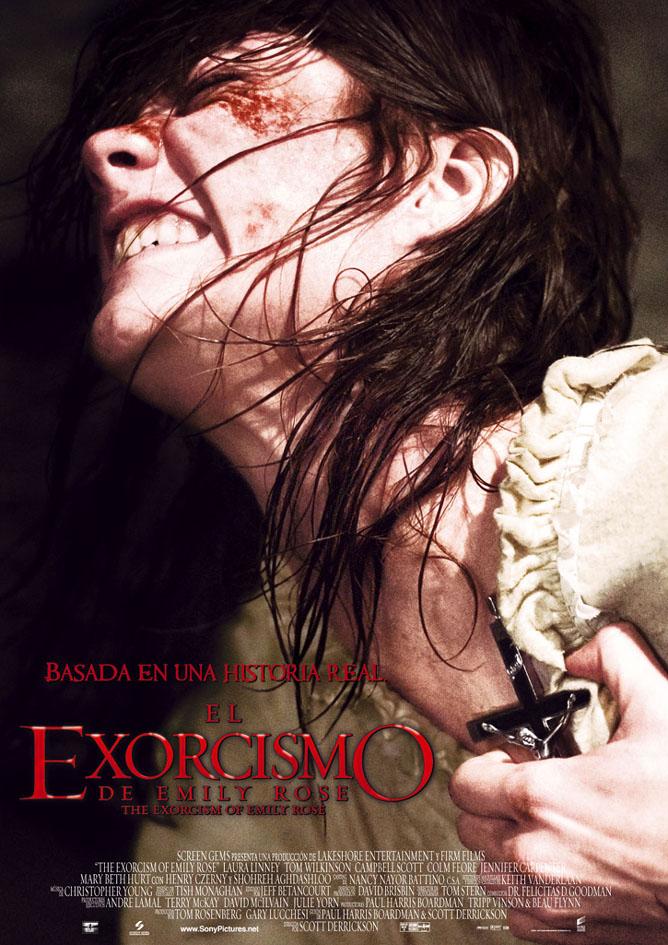 El exorcismo de Emily Rose (2005)
