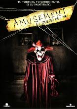 Amusement (El juego del mal) (2009) [Latino]